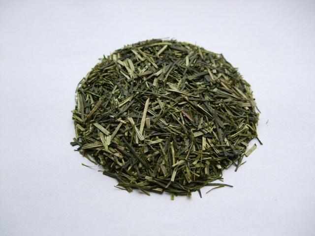 静岡茶・棒茶